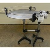 Used Rotating table