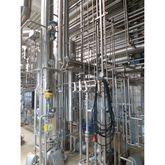 4-stage evaporator system 10 to