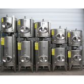 Used 600+600 Litres