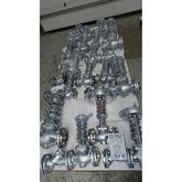 Used pressure valve/