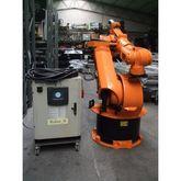 Robot KUKA VKR 125 Miscellaneou