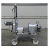 Centrifugal pump INDAG Type 700