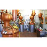500 – 700 liters/day Destillati
