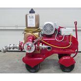 piston pump MANZINI SM 190, Pis