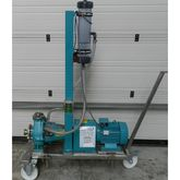 chemical pump Wernert NEPO 40-2