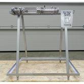 Dosing unit, flow meter, inject