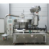Filler/Glass filler SEITZ with