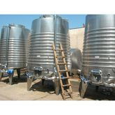 Used 5 000 Litres Ta
