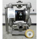 Double Membrane Pump Pumps othe