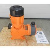 Prominent META dosing pump Pump