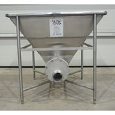 Used Funnel / Mixing