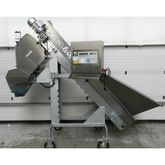 Automatic Weigher and Sack-Fill