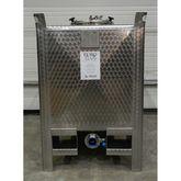 750 Liters Tank in V2A Storage