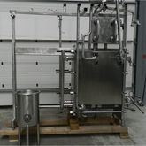 Tube Heating Exchanger / Heatin