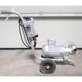 Rotary piston pump Pumps #17-00