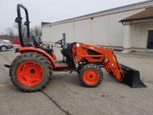 Used Daedong for sale  Kioti equipment & more | Machinio