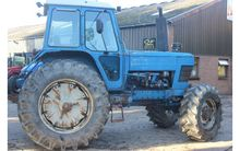 Used FORD TW in Wilb