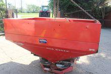 KUHN MDS 935 K2 TILLAGE SPINNER