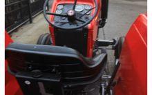 Massey Ferguson Tractor Re Furb