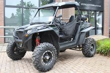 2012 Polaris Ranger RZR 900 XP