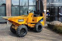 2011 Thwaites 1 Ton Swivel