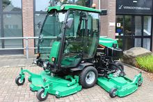 2011 Ransomes HR6010 4WD  3 del