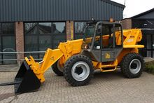 Used 1996 JCB 540 -