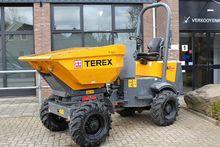 Used 2014 Terex TA2S