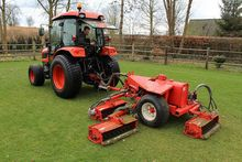 Used Jacobsen Beluch