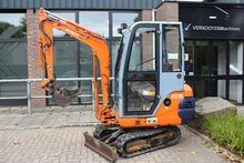 Used 1995 Hitachi EX