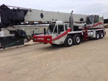2000 Linkbelt HTC8670LB #17737