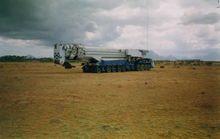 1987 Krupp 500GMT #8142