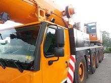 2012 Liebherr LTM1200-5.1 #9683