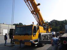 2002 Liebherr LTM1060-2 #9817