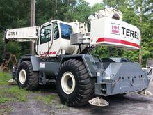 2010 Terex RT555 #10262