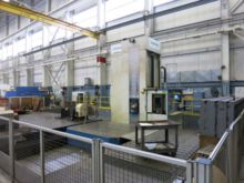 Used CNC Ram Type Sinker for sale  Sodick equipment & more