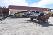Used Swathers Macdon for sale  MacDon equipment & more