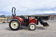 Used Branson Tractors for sale | Machinio