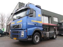 2007 Volvo FH 480