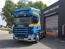 2000 Scania 114-380
