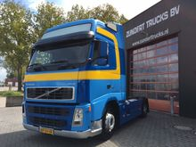 2004 Volvo FH 460