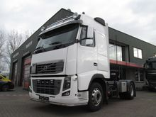 2009 Volvo FH 16-580