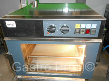 OVEN MIWE GM 3.0403 - TOP - CON