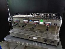 SEQUENCE MACHINE LA SPAZIALE S5