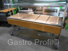 COLD BUFFET RIEBER / ROLL IN Bu
