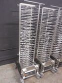 Plate rack, RATIONAL FOR CPC 20