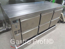 REFRIGERATED COUNTER ELECTROLUX