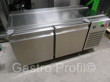 CABINET COOLING TABLE UBERT BRS