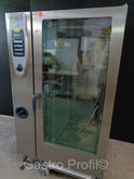 COMBI OVENS RATIONAL SCC 202 IN
