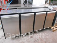 COOLING COUNTER HAGOLA - 4 DOOR